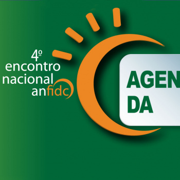 Agenda do 4º Encontro ANFIDC 2019